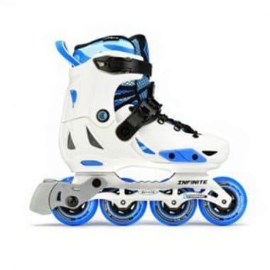 Giày Micro NFINITE màu trắng
