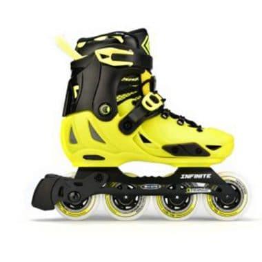 Giày Micro NFINITE màu vàng