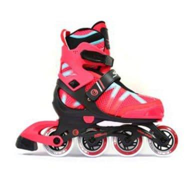 Giày Micro SHAPER đỏ