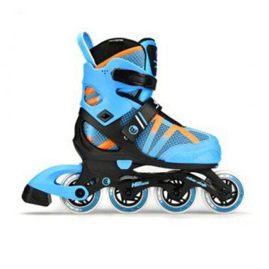 Giày Micro SHAPER xanh dương