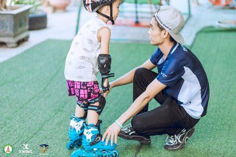 3 mẫu giày trượt Patin trẻ em dưới 1 triệu đáng mua nhất