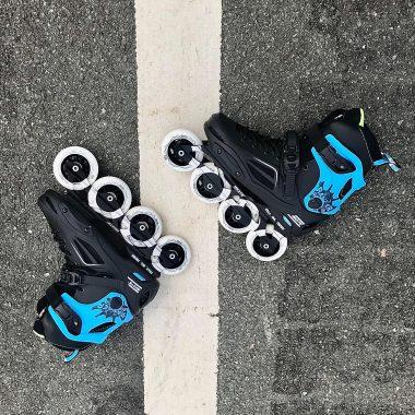 Giày patin iSkate Ranger giá rẻ