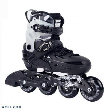 Giày trượt patin Flying Eagle S6S+ màu đen