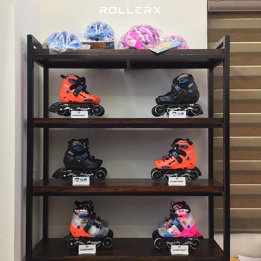 Một số mẫu giày patin tại Shop