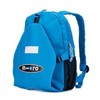 Balo đựng giày patin trẻ em Micro BackPack màu xanh dương