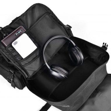Balo Micro Skate Backpack 10