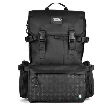 Balo Micro Skate Backpack 3
