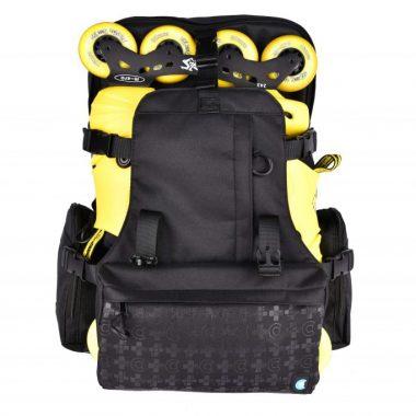 Balo Micro Skate Backpack 4