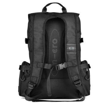 Balo Micro Skate Backpack 5