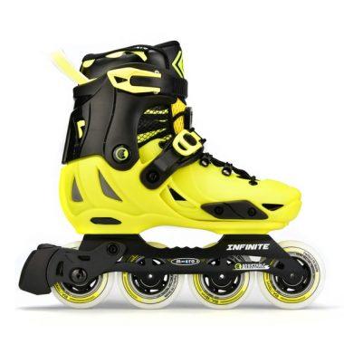 Giày Patin Micro INFINITI màu vàng